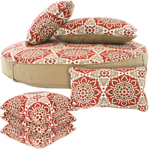 hanover-medalian-7-piece-cushion-set-1-ottoman-2-lumbar-and-4-toss-pillows-medcush4pc-bry