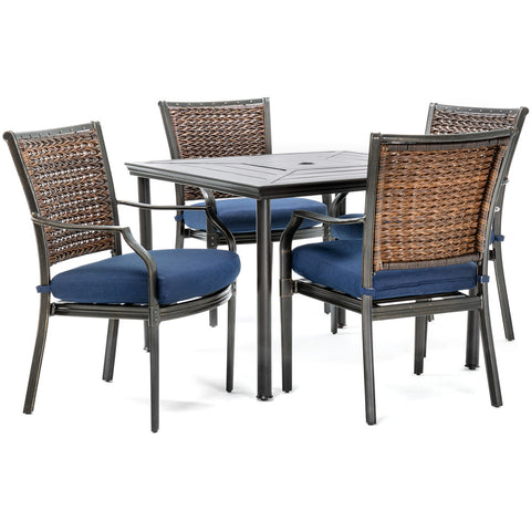 hanover-mercer-5-piece-dining-set-4-woven-back-chairs-square-stamped-table-mercdn5pcsq-nvy