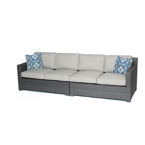 hanover-metro-2-piece-loveseat-seating-set-metro2pc-g-slv