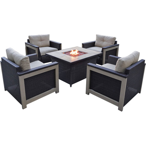 hanover-5-piece-fire-pit-set-4-deep-seating-chairs-coffee-table-fire-pit-woodgrain-tile-mnt5pcfp-tan-wg
