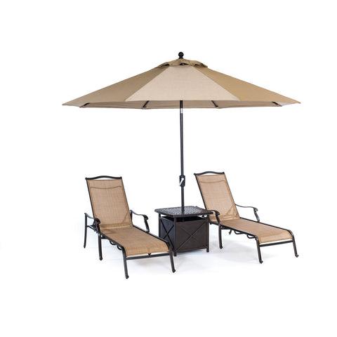 hanover-monaco-4-piece-sling-chs-chair-set-2-chs-chairs-1-umbrella-side-table-11-inch-umbrella-monchs4pc-su