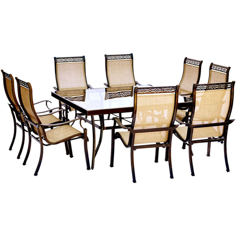 hanover-monaco-9-piece-8-c-spring-chairs-60-inch-square-glass-top-table-mondn9pcsqg