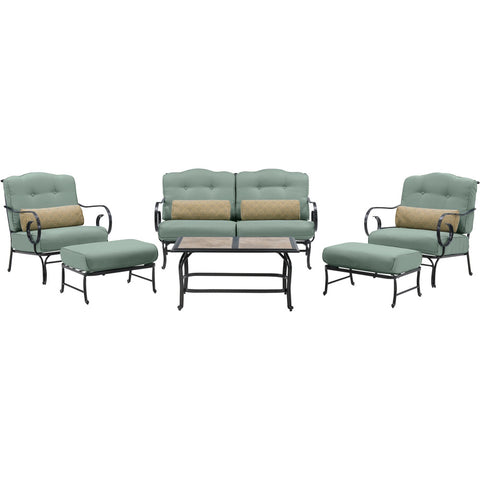 hanover-oceana-6-piece-seating-set-sofa-2-side-chairs-2-ottoman-tile-top-coffee-table-oceana6pc-tl-blu