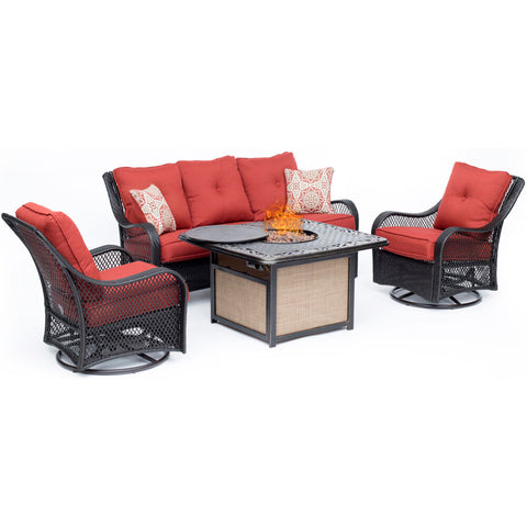 hanover-orleans-4-piece-fire-pit-sofa-2-cushioned-swivel-rockers-cast-top-fire-pit-orl4pccfpsw2-bry