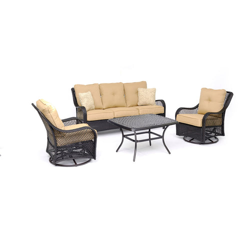 hanover-orleans-4-piece-set-sofa-2-swivel-gliders-and-cast-coffee-table-orl4pcctsw2-tan
