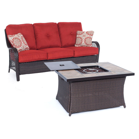 hanover-orleans-2-piece-fire-pit-seating-set-sofa-fire-pit-coffee-table-with-porcelain-tile-top-orleans2pcfp-bry-b