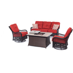 hanover-orleans-fire-pit-seating-set-2-swivel-gliders-sofa-fire-pit-coffee-table-with-woodgrain-tile-orleans4pcfp-bry-a