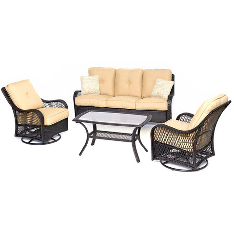 hanover-orleans-4-piece-seating-set-2-swivel-gliders-sofa-coffee-table-orleans4pcsw-b-tan