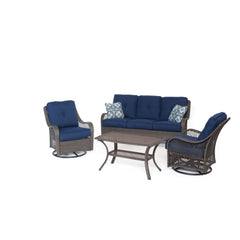 hanover-orleans-4-piece-seating-set-2-swivel-gliders-sofa-coffee-table-orleans4pcsw-g-nvy