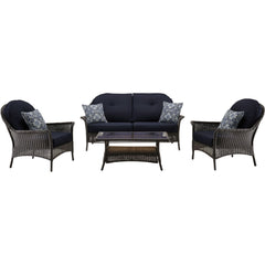 hanover-san-marino-4-piece-set-1-loveseat-2-side-chairs-1-coffee-table-smar-4pc-nvy