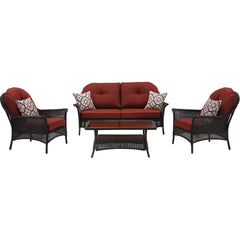 hanover-san-marino-4-piece-set-1-loveseat-2-side-chairs-1-coffee-table-smar-4pc-red