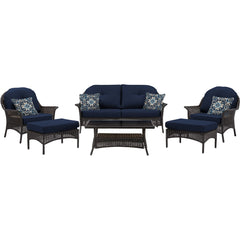 hanover-san-marino-6-piece-set-1-loveseat-2-side-chairs-2-ottomans-1-coffee-table-smar-6pc-nvy