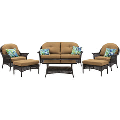 hanover-san-marino-6-piece-set-1-loveseat-2-side-chairs-2-ottomans-1-coffee-table-smar-6pc-tan