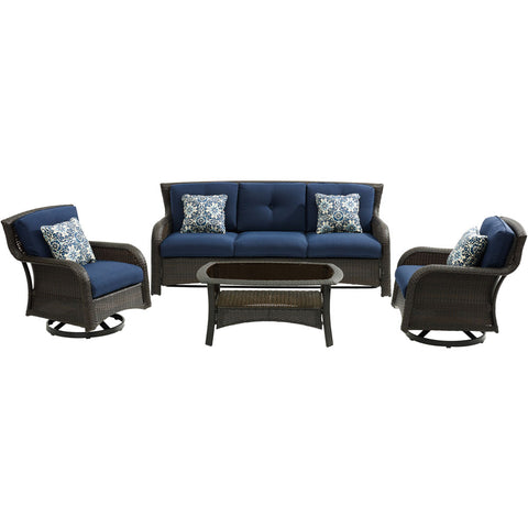 hanover-strathmere-4-piece-sofa-2-swivel-gliders-woven-coffee-table-strath4pcsw-s-nvy
