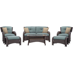 hanover-strathmere-6-piece-deep-seating-set-with-cushions-coffee-table-strathmere6pcblu
