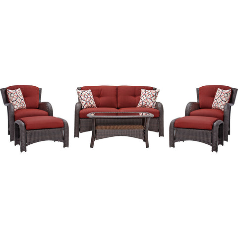 hanover-strathmere-6-piece-deep-seating-set-with-cushions-coffee-table-strathmere6pcred
