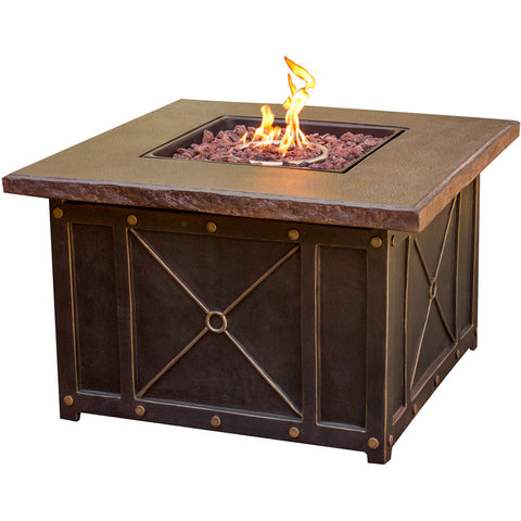 hanover-summer-night-40-inch-gas-fire-pit-with-durastone-top-lava-rocks-summrnght1pcfp