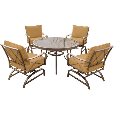 hanover-summer-nights-5-piece-dining-set-4-aluminum-rockers-with-48-inch-glass-table-sumrngtdn5pcgal