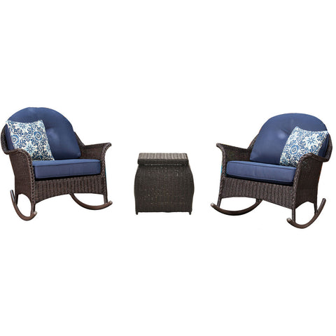 hanover-sun-porch-chairs-3-piece-set-2-woven-rocking-chairs-and-side-table-sunprch3pc-nvy