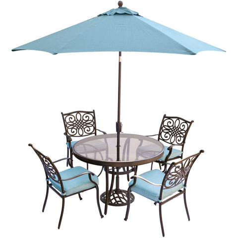 hanover-traditions-5-piece-4-dining-chairs-48-inch-round-glass-top-table-umbrella-base-traddn5pcg-su-b
