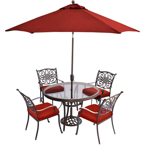 hanover-traditions-5-piece-4-dining-chairs-48-inch-round-glass-top-table-umbrella-base-traddn5pcg-su-r