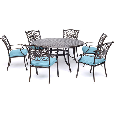 hanover-traditions-7-piece-6-dining-chairs-60-inch-round-cast-table-traddn7pcrd-blu