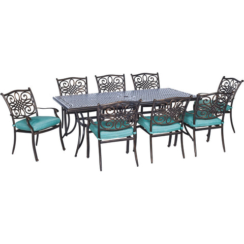 hanover-traditions-9-piece-8-dining-chairs-42x84-inch-cast-table-traddn9pc-blu