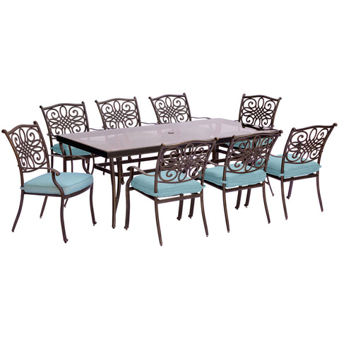 hanover-traditions-9-piece-8-dining-chairs-42x84-inch-glass-top-table-traddn9pcg-blu