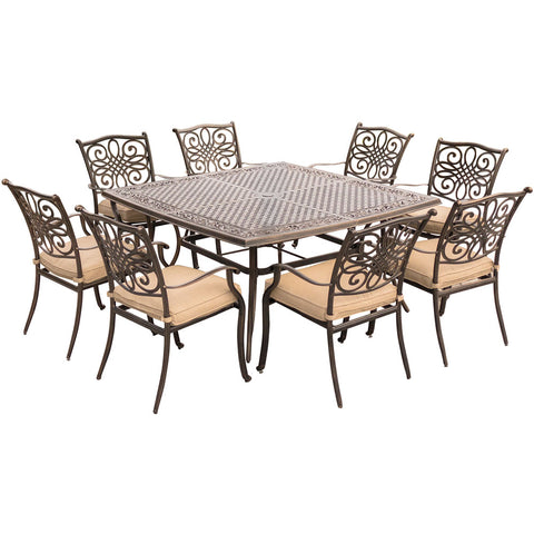 hanover-traditions-9-piece-8-dining-chairs-60-inch-square-cast-table-traddn9pcsq