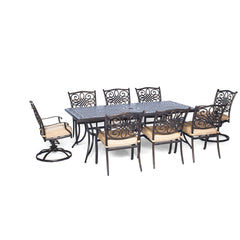hanover-traditions-9-piece-6-dining-chairs-2-swivel-rockers-42x84-inch-cast-table-traddn9pcsw-2