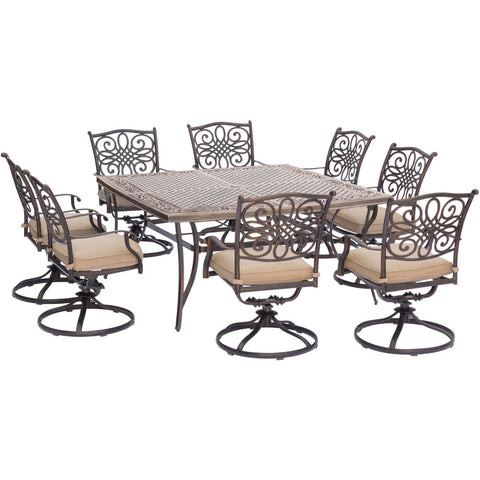 hanover-traditions-9-piece-8-swivel-rockers-60-inch-square-cast-table-traddn9pcswsq-8