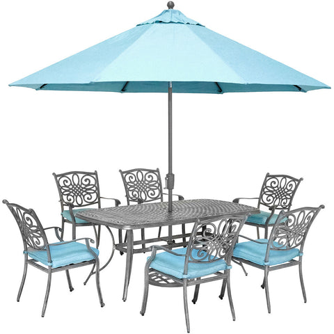 hanover-traditions-7-piece-6-dining-chairs-38x72-inch-cast-table-umbrella-and-base-traddng7pc-su-b