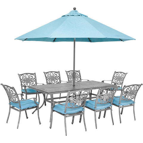 hanover-traditions-9-piece-8-dining-chairs-42x84-inch-cast-table-umbrella-and-base-traddng9pc-su-b