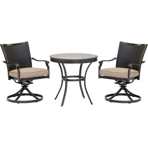 hanover-traditions-3-piece-2-wicker-back-swivel-rockers-30-inch-round-glass-table-traddnwb3pcswg-tan