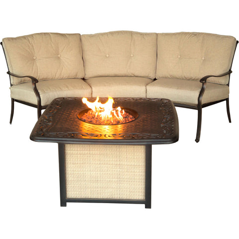 hanover-traditions-2-piece-fire-pit-cast-top-fire-pit-crescent-sofa-traditions2pcfp