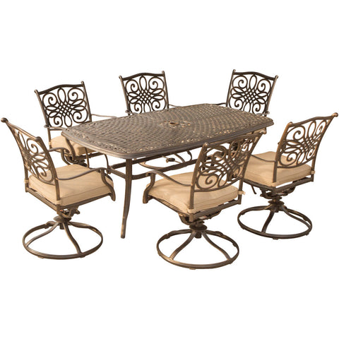 hanover-traditions-7-piece-6-swivel-rockers-38x72-inch-cast-table-traditions7pcsw-6