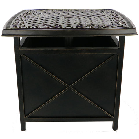 hanover-traditions-cast-top-umbrella-side-table-tradumbtbl