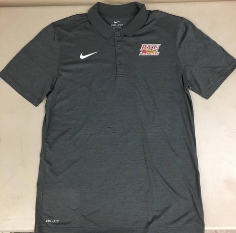 Nike DRY POLO ANTHTR Collared shirt