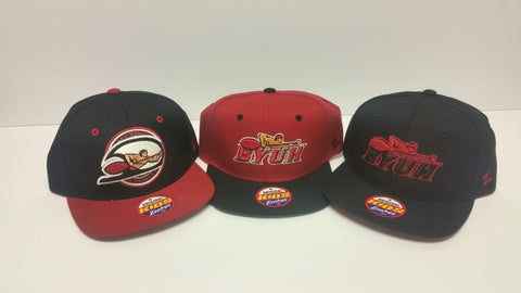 Youth Hats Snapbacks assorted Kids sizes/styles