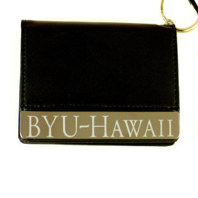 Key Case Deluxe Pass BYUH