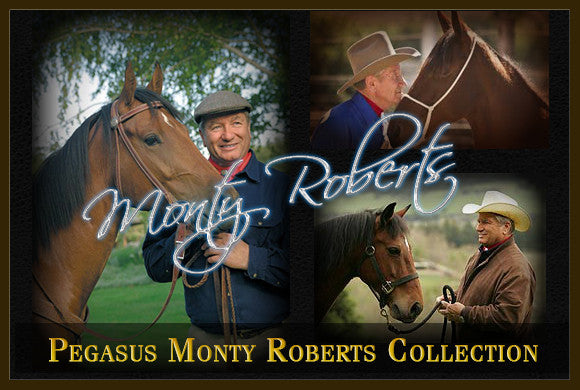 Monty Roberts Collection