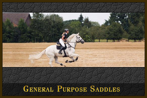 General Purpose Saddles