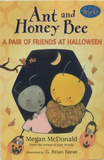 Children's Book Ant and Honey Bee