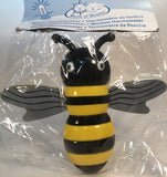 Garden Window Bee Shaped Thermometer