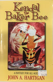 Book Kendal the Baker Bee