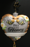 Ornament Bee My Honey, Her Royal Highness
