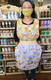 Apron Adult XLG