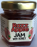 Mini Razz Apple Jam