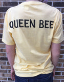 Apparel Queen Bee T-Shirt It's All About Bees!