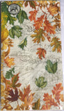 Napkin Hostess Paper Fall Harvest